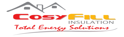 Cosyfill Insulation